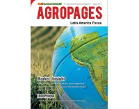 AGROPAGES Business Magazine - Latin America Focus just be published